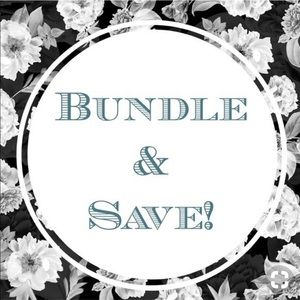 Other - Bundle Items for a discounted price !!